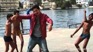 Jabra fan video for #SRK sir shining romie kapoor
