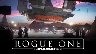 Rogue One A Star Wars Story EPIC NEW TRAILER! New Footage! Chinese Trailer!