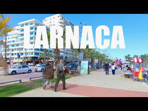 Xxx Mp4 Exploring LARNACA CYPRUS Is It Worth Visiting 3gp Sex