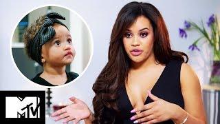 Kerching! Lateysha's Million Dollar Plan For Wynter   Million Dollar Baby 101