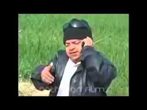 Funny drama clip Dadyal Azaad Kashmir Pakistan mirpur Gujar