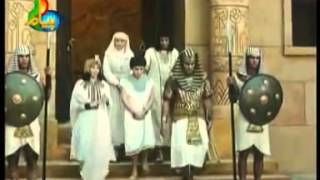 Hazrat Yousuf ( Joseph ) A S MOVIE IN URDU -  PART 13