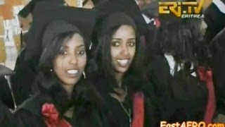 The Eritrean Institute of Technology Gradutes 1081 Students | ERiTV