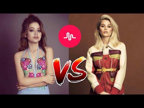 Xxx Mp4 Karol Sevilla VS Valentina Zenere Mejores Musical Ly Duelo Soy Luna 3gp Sex