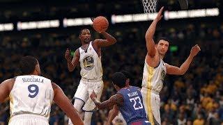 NBA 1/10 Golden State Warriors vs Los Angeles Clippers | NBA JAN 10 Warriors vs Clippers NBA LIVE 18