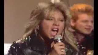 Samantha Fox - Do Ya Do Ya (Wanna please me) 1986