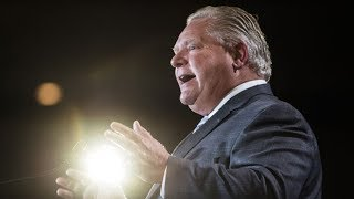 Ford government changes rules to fast-track appointment