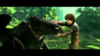 How To Train Your Dragon 2 Animation Full HD movie