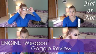 ENGINE Weapon Goggle Review | Hot or Not?