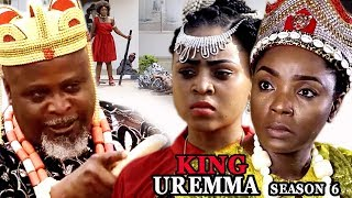 King Urema Season 6 - Chioma Chukwuka Regina Daniels 2017 Latest Nigerian Movies