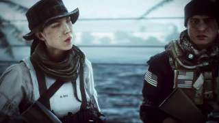 Battlefield 4  Official Single Player Story Trailer