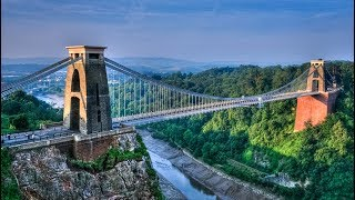 Brunel's Top 5 Engineering Feats | The B1M