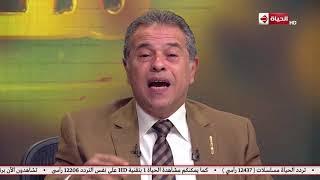 مصر اليوم - توفيق عكاشة: أنا ظروفى زي الطين.. وعلي جمعة بيساعدني