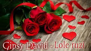 Gipsy David Ružomberok - Lole Ruži