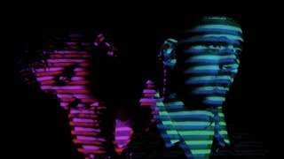 Majid Jordan - Body Talk (Official Music Video)