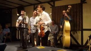 Hippocampus Jass Gang at The Bay Jazz Club
