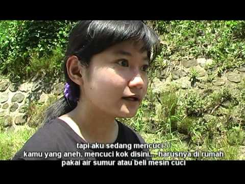 Film Pendek SMK 17 Magelang Bidadari Turun Kali