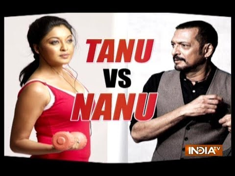Xxx Mp4 The Song Shoot That Sparked Tanushree Dutta Nana Patekar Controversy 10 Years Ago 3gp Sex