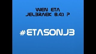 [ENG] Jailbreak iOS 8.4.1 - EtasonJB - iPhone / iPad / iPod (32bit)