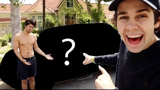SURPRISING MY BEST FRIEND FOR HIS BIRTHDAY!!
