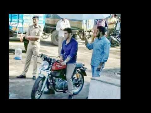 Ar muragadas latest movie images||mahesh babu||rakulpreethsing||harisjayaraj