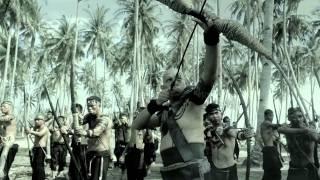Hikayat Merong Mahawangsa (Official English Trailer)