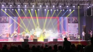 VISHAL SHEKHAR LIVE CONCERTE SINGER HASAN MAHMUDER GAN