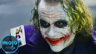 Top 10 Greatest DC Movies of All Time
