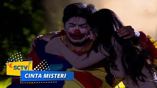 Highlight Cinta Misteri - Episode 25