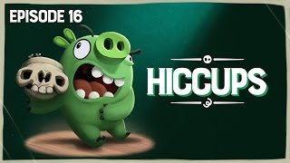 Piggy Tales: Hiccups - Ep16, S3