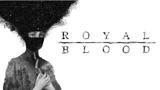 Royal Blood - Figure It Out (Royal Blood Album) [HD]