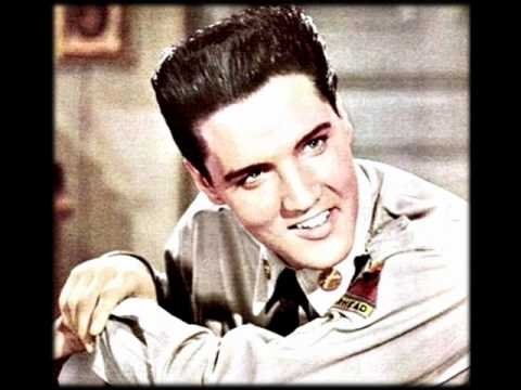 Elvis Presley What s she really like take 5