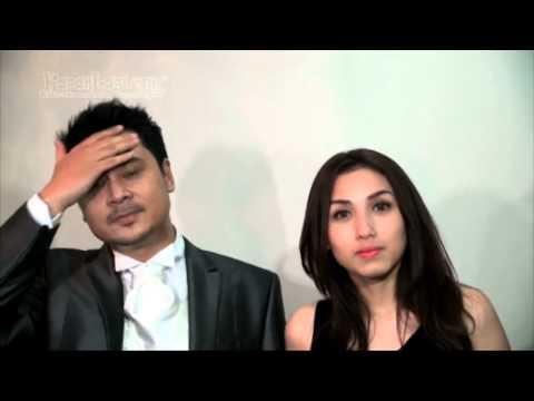 Iqbal Andiez Jatuh Cinta Pada Pandangan Pertama
