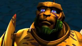 Beast Machines Revelations of the Past
