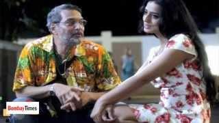 Nana Patekar and Mahie Gill Starrer 'Wedding Anniversary' Wraps up Shoot