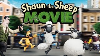 Shaun the Sheep Shear Speed gameplay iphone ipad / android