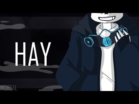 Xxx Mp4 HAY Gas Sans Animation Meme 3gp Sex