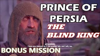 "Assassin's Creed: Odyssey - ""Prince of Persia"" (Artaxerxes's Treasure) Bonus Mission"