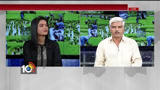 Suggestions for Cotton Farmers | Prathibha Biotech Presents Matti Manishi | 10TV