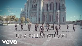 Banda Tierra Mojada - Una en un Millon