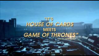 A.D. Kingdom and Empire - Game of Thrones meets House of Cards