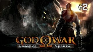 Twitch Livestream | God of War: Ghost of Sparta Part 2 (FINAL) [PSP/PS3]
