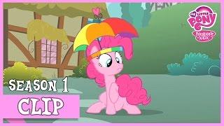 "MLP: FiM – The Pinkie Sense ""Feeling Pinkie Keen"" [HD]"