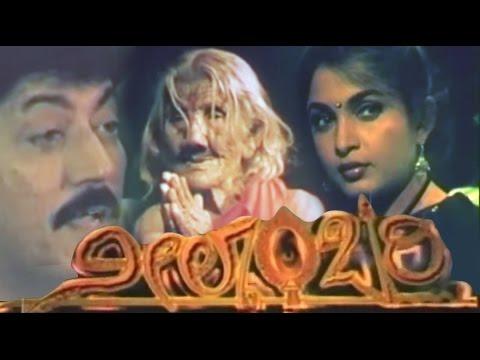 Neelambari Kannada Full Movie | Ramya Krishna, Devaraj | Kannada Horror Movies Full HD  2016