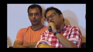 Video: Press Conference of Upcoming Bengali Film Game Plan