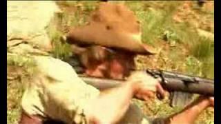 Commando - the trailer
