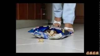 Y - SlowMotion 300fps - Snack Pack 01