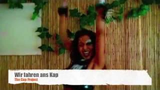 The Cup Project - Wir fahren ans Kap (WM Song 2010 - Südafrika)