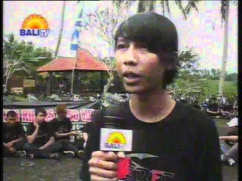 SRFC BALI @ Dunia Otomotif (DOT) Bali TV
