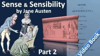 Part 2 - Sense and Sensibility Audiobook by Jane Austen (Chs 15-25)